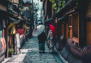 ทัวร์ญี่ปุ่น , สถานที่ท่องเที่ยวในญี่ปุ่น